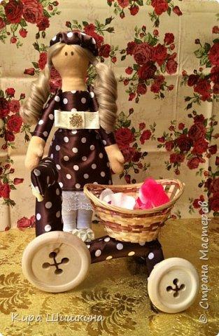кукла конне София фото 2