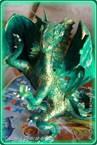 Мои Драконы фото 1