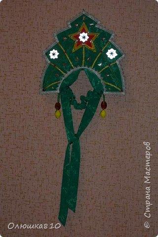 Ёлочка-иголочка - карнавальный костюм для девочки и корона для принца фото 5