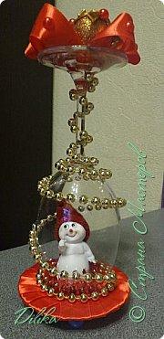 Новогодний сувенир фото 1