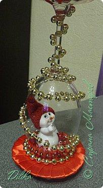 Новогодний сувенир фото 9