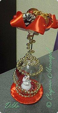Новогодний сувенир фото 10