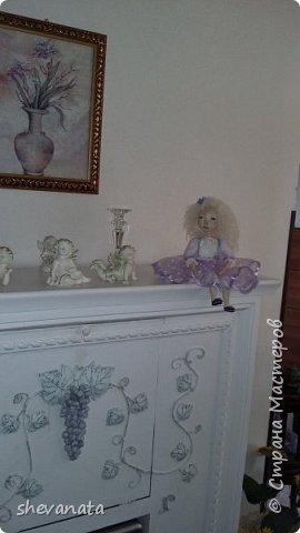 Коллекционная куколка Камилла ищет свой дом. фото 5