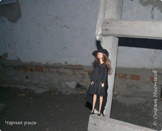 Здравстуйте,в августе  я выгуливала свою куклу Беллатрису. фото 3