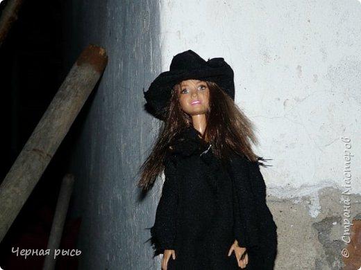 Здравстуйте,в августе  я выгуливала свою куклу Беллатрису. фото 2