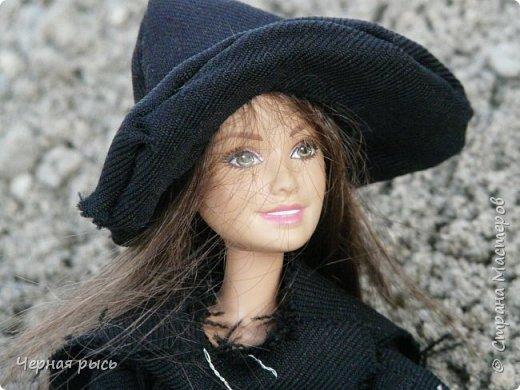 Здравстуйте,в августе  я выгуливала свою куклу Беллатрису. фото 7