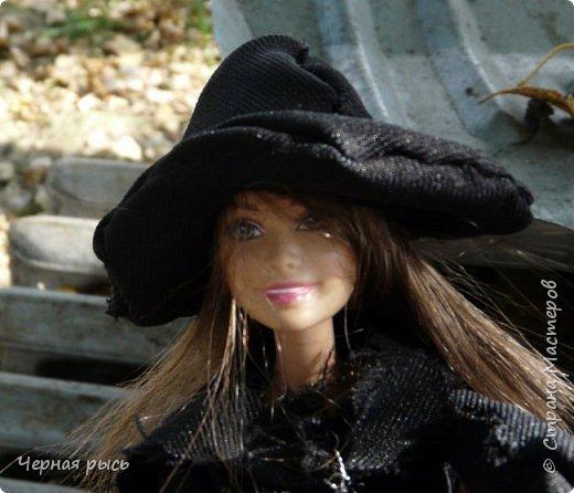 Здравстуйте,в августе  я выгуливала свою куклу Беллатрису. фото 8