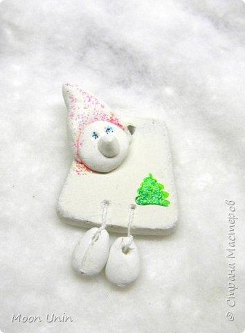 Ура, я. оказывается, еще и столярничать умею!))) Вот, смастерила саночки из палочек для мороженого) фото 8