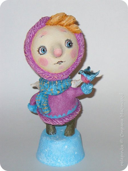Немного зимних ангелов) фото 1