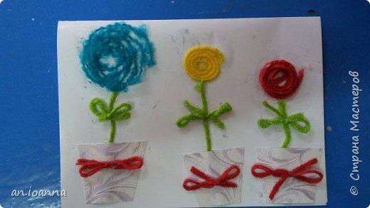 Цветики-цветочки фото 2