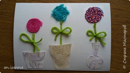 Цветики-цветочки фото 1