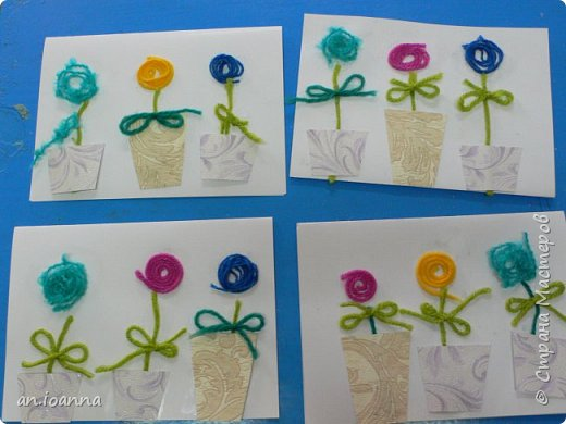 Цветики-цветочки фото 3