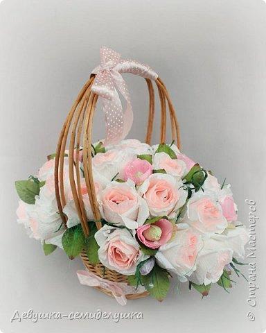Букет «La Fleur» фото 2