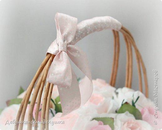 Букет «La Fleur» фото 4