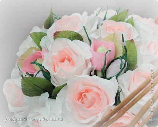 Букет «La Fleur» фото 5
