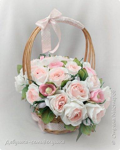 Букет «La Fleur» фото 6
