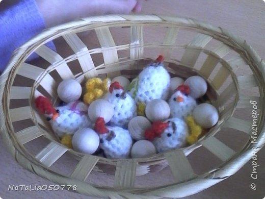 Цыплятки спешат на Новый  Год!!! фото 3