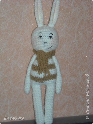 Заяц на зиму линяет, Шубку белу одевает.... фото 2