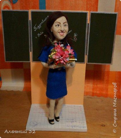 К дню учителя фото 1