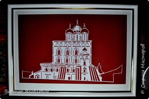 Троицкий собор Псковского Кремля фото 2