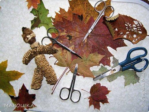 немного повырезала.. это инструменты и материал фото 1