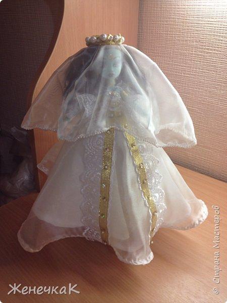 Невеста из одноименного мульта Тима Бертона.  фото 12