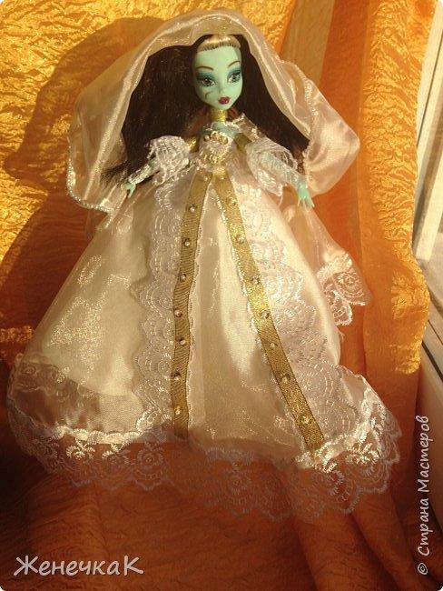 Невеста из одноименного мульта Тима Бертона.  фото 13