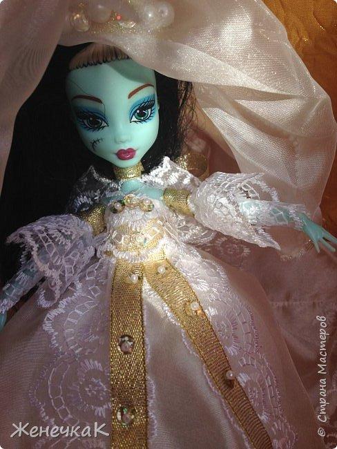 Невеста из одноименного мульта Тима Бертона.  фото 7