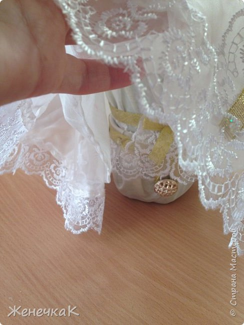 Невеста из одноименного мульта Тима Бертона.  фото 9
