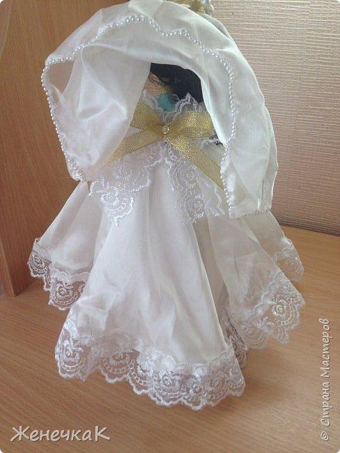 Невеста из одноименного мульта Тима Бертона.  фото 10