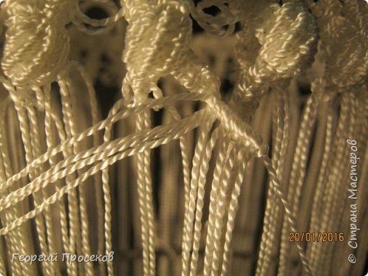 Предлагаю мой МК по плетению такой корзинки-конфетницы. Если судить по датам на фото, то МК сделал за 8 дней. Если без МК, то такую работу делаю за 2 дня. фото 78