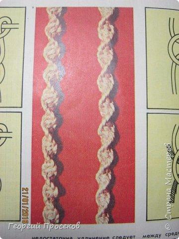 Предлагаю мой МК по плетению такой корзинки-конфетницы. Если судить по датам на фото, то МК сделал за 8 дней. Если без МК, то такую работу делаю за 2 дня. фото 81