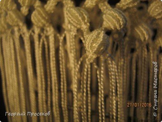 Предлагаю мой МК по плетению такой корзинки-конфетницы. Если судить по датам на фото, то МК сделал за 8 дней. Если без МК, то такую работу делаю за 2 дня. фото 84
