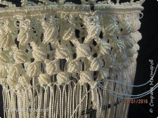 Предлагаю мой МК по плетению такой корзинки-конфетницы. Если судить по датам на фото, то МК сделал за 8 дней. Если без МК, то такую работу делаю за 2 дня. фото 90