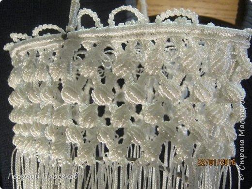 Предлагаю мой МК по плетению такой корзинки-конфетницы. Если судить по датам на фото, то МК сделал за 8 дней. Если без МК, то такую работу делаю за 2 дня. фото 92