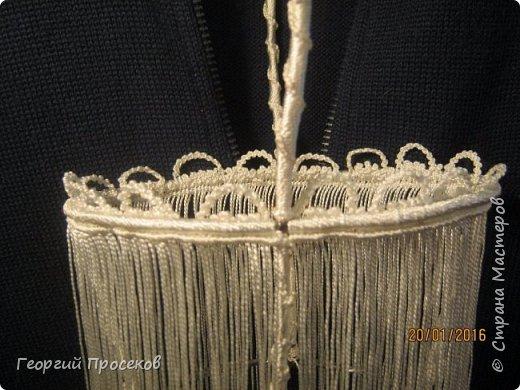 Предлагаю мой МК по плетению такой корзинки-конфетницы. Если судить по датам на фото, то МК сделал за 8 дней. Если без МК, то такую работу делаю за 2 дня. фото 58