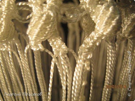 Предлагаю мой МК по плетению такой корзинки-конфетницы. Если судить по датам на фото, то МК сделал за 8 дней. Если без МК, то такую работу делаю за 2 дня. фото 77