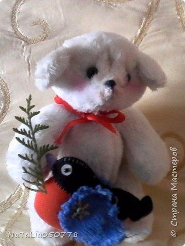 Снежок и друзья. фото 2