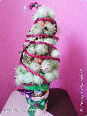 Добрый день) вот такие елочки у меня получились к новому году))  фото 15