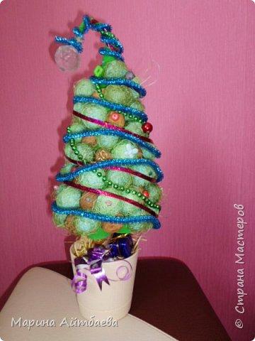 Добрый день) вот такие елочки у меня получились к новому году))  фото 16