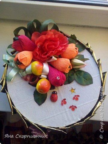 Подарочек ко дню рождения. фото 2