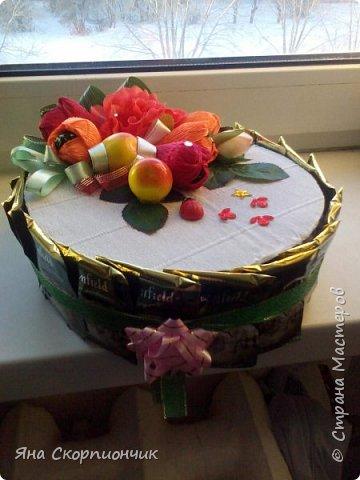 Подарочек ко дню рождения. фото 3