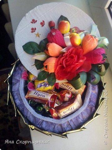 Подарочек ко дню рождения. фото 4