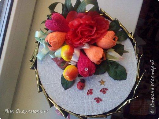Подарочек ко дню рождения. фото 5