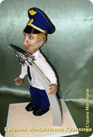 """Наконец-то случилось! Знакомьтесь лётчик ВВС России.  """"Лишь одна у лётчика мечта - высота, высота..."""" фото 3"""