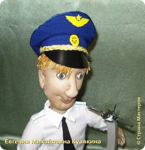 """Наконец-то случилось! Знакомьтесь лётчик ВВС России.  """"Лишь одна у лётчика мечта - высота, высота..."""" фото 4"""