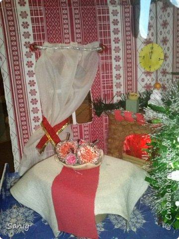 Рождественская комната фото 4