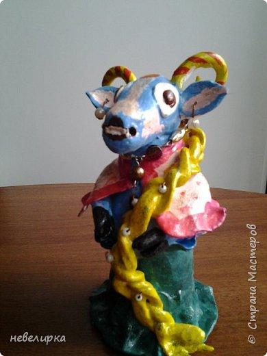 пластилиновые статуэтки фото 3