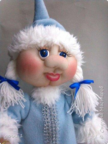 Куклы сделаны по мк Ирины Мокреевой. фото 5