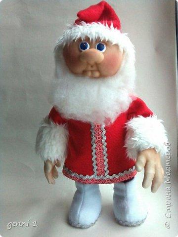 Куклы сделаны по мк Ирины Мокреевой. фото 8